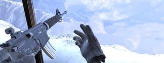 Panorama: So anders und genial könnte Counter-Strike in VR aussehen