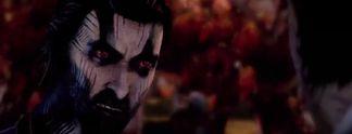 Legacy of Kain - Dead Sun: Bilder eines eingestampften Spiels