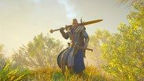 Assassin's Creed: Valhalla: Zwei Zweihandwaffen tragen