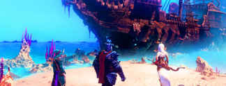 Trine 3 - The Artifacts of Power: