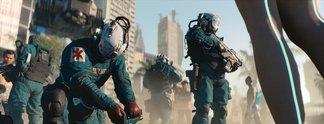 Cyberpunk 2077 | Das ist die Karte des Spiels