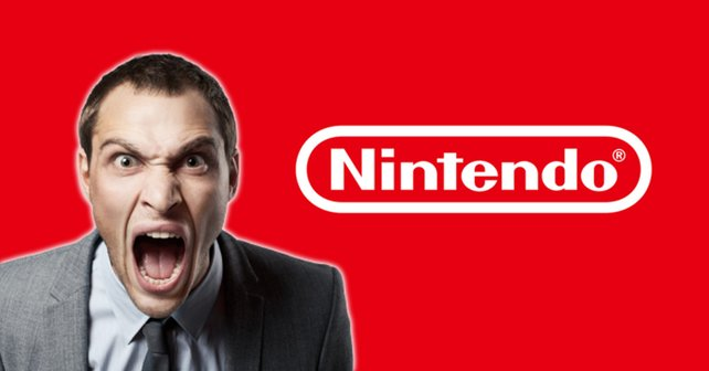 Nintendo soll einen Turnier-Stream gecancelt haben, die Community vermutet eine größere Verschwörung dahinter. Bildquelle: Getty Images / yuriyzhuravov.