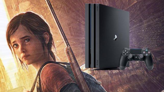 Ein neuer PS4-Patch hat jetzt die Ladezeiten in The Last of Us stark reduziert.
