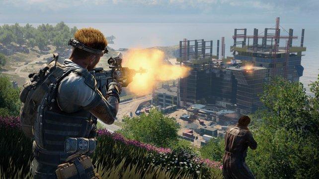 """CoD: Warzone: Der """"Battle Royale""""-Modus soll laut einem Leak bald eine neue Map bekommen, weitere Infos sind jetzt durchgesickert."""