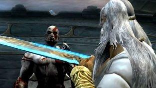 God of War: Reihenfolge und Zusammenfassung der Spiele