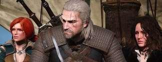 Vorschauen: The Witcher 3 - Wild Hunt: So scharf wird der neue Hexer