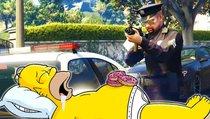 Spieler besiegt Polizei-Armee im Schlaf