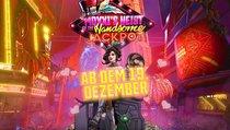 Moxxi's Überfall auf den Handsome Jackpot - neuer DLC
