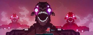 Streitgespräch: Ist Pixelgrafik Kunst oder die Röhrenjeans für Games?