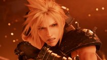 Protagonist Cloud im