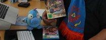 Hyrule Warriors - Limited Edition in Uffruppe: Schal und Beigeschmack für Tante Zelda
