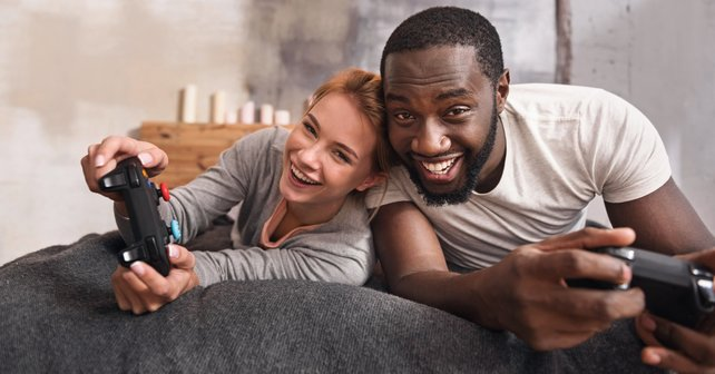 So sieht mein perfektes Gaming Date aus - A1 #ConnectLife