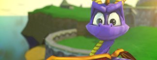 Spyro: Remaster der Triologie in Arbeit