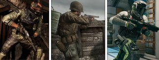 Bilderstrecken: Call of Duty - Vom schlechtesten bis zum besten Teil