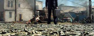 Specials: Vom virtuellen Schlachtfeld zum Kriegsschauplatz: Gaming und die Rüstungsindustrie
