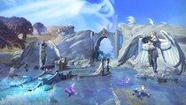 Neue Zonen, Dungeons und mehr vorgestellt