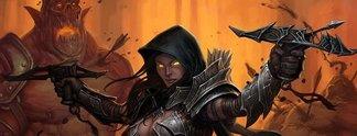 Diablo: Nächstes Jahr sollen mehrere Projekte angekündigt werden