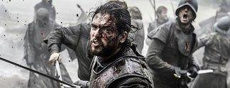 Game of Thrones: Teast Xbox ein neues Spiel an?