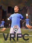 VRFC - Virtual Reality Fußballverein