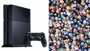 spieletipps-Leser wegen PlayStation 4 fast totgetrampelt