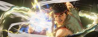 Street Fighter 5 - Arcade Edition: Na also, geht ja doch