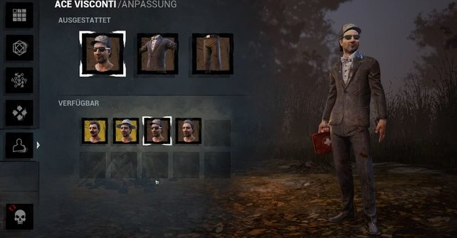 Kaum ein Survivor trägt ein tolleres Outfit - macht ihn das gleich zum besten Survivor? Vielleicht!