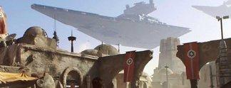 Star Wars: Erneut wird ein heiß erwartetes Projekt von EA eingestellt