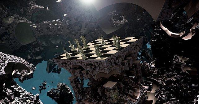 Spiele in der Virtualität entwerfen? Ein Traumberuf! Doch wie sieht die Realität aus?