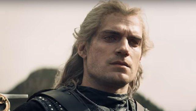 """Henry Cavill als Geralt von Riva in der Netflix-Serie """"The Witcher""""."""