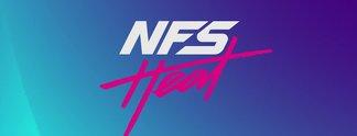 Need for Speed | Name offenbar vorab geleakt **UPDATE 14.08. 15 UHR: Offiziell angekündigt**