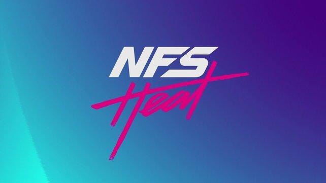 Pinkfarbener Untertitel mit Neon-Flair: Das neue Need for Speed könnte bunter werden.