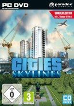 Auch Skyline-Cities werden nicht an einem Tag erbaut - Wir erklären Euch, wie es geht