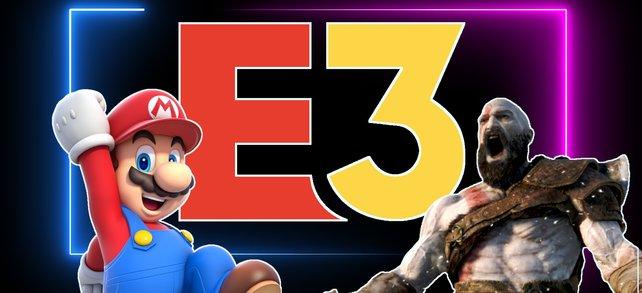 Die E3 findet dieses Jahr digital statt. Wir verraten euch, welche Publisher wann teilnehmen. (Bildquelle: Getty Images / Shutter2U)