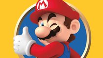 warum Super Mario Klempner ist