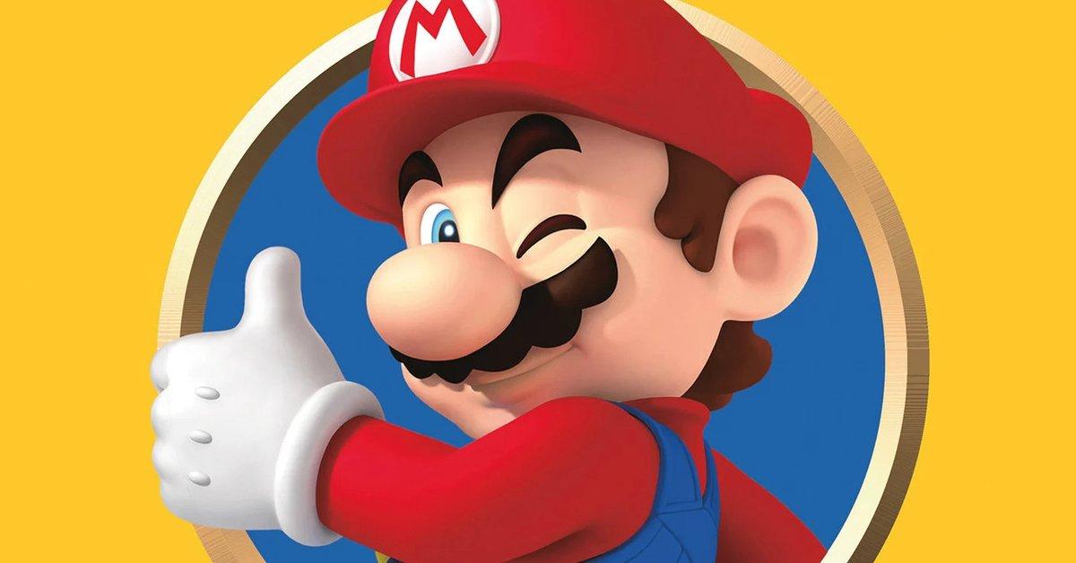 Nintendo-Entwickler erklärt, warum Super Mario Klempner ist