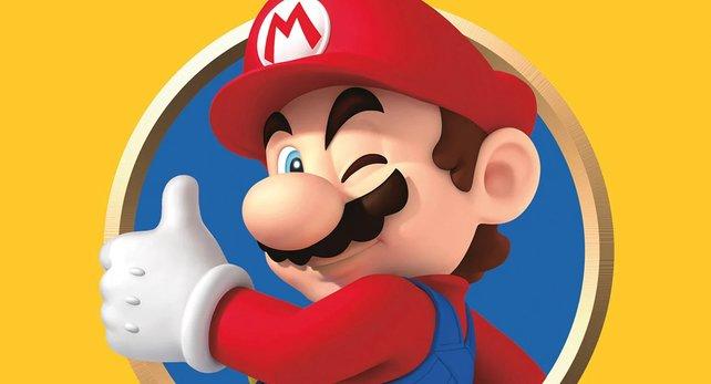 Super Mario hat einen der ungewöhnlichsten Jobs für einen Videospiel-Helden.