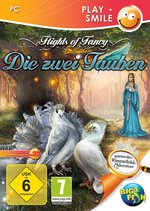 Flights of Fancy - Die zwei Tauben