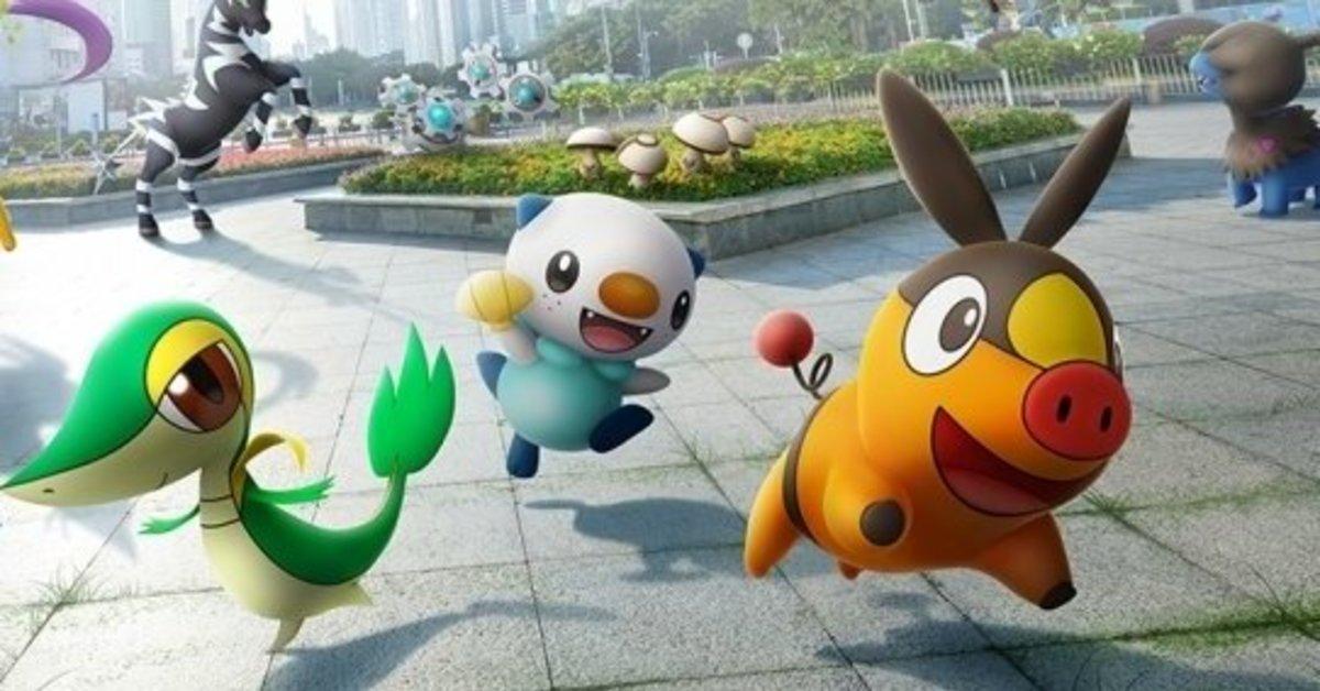 """Pokémon GO   Erster Spieler knackt die """"1 Million""""-Marke"""