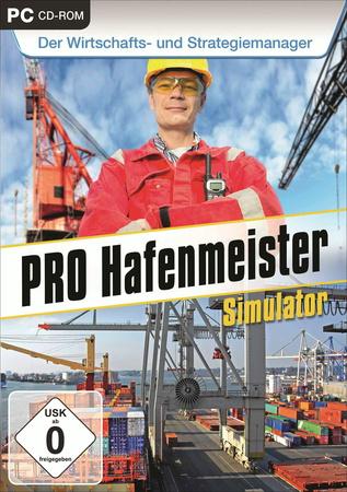 Pro Hafenmeister Simulator