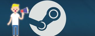 Steam: Indie-Entwickler fühlen sich von neuer Einnahmenpolitik betrogen