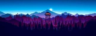 Campo Santo: Valve schnappt sich die Firewatch-Entwickler