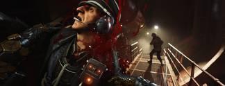 Wolfenstein 2 - The New Colossus: Gewalt im Rollstuhl