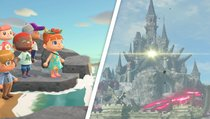 Spieler baut Hyrule aus Zelda originalgetreu nach