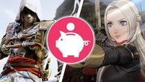 Jetzt sparen bei genialen RPGs, Piraten-Spielen und mehr