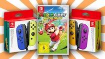 <span>Nintendo-Switch-Deals:</span> Konsolen- und Joy-Con-Bundles im Angebot