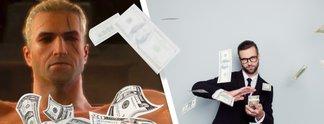 Specials: Vom Sparen und Geldverschleudern - so verschieden ist euer Kaufverhalten