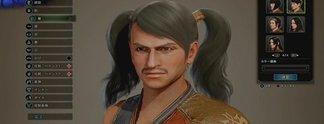 "Panorama: Diese Imitation vom ""Monster Hunter""-Charakter-Editor ist klasse"