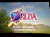 Nintendo3DSZelda
