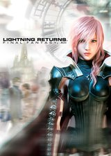 Lightning Returns - Final Fantasy 13