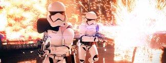 """Star Wars Battlefront 2: """"Totale Vorherrschaft"""" steht kurz vor der Veröffentlichung"""